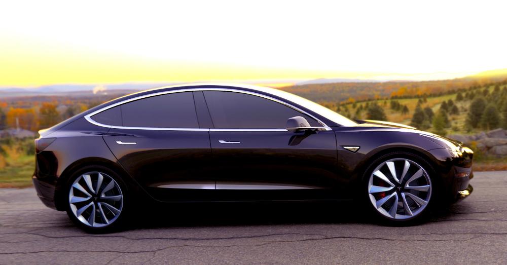 04.09.16 - Tesla Model 3