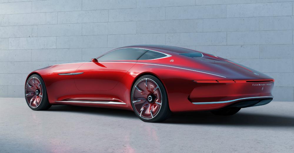 09.23.16 - Vision Mercedes-Maybach 6