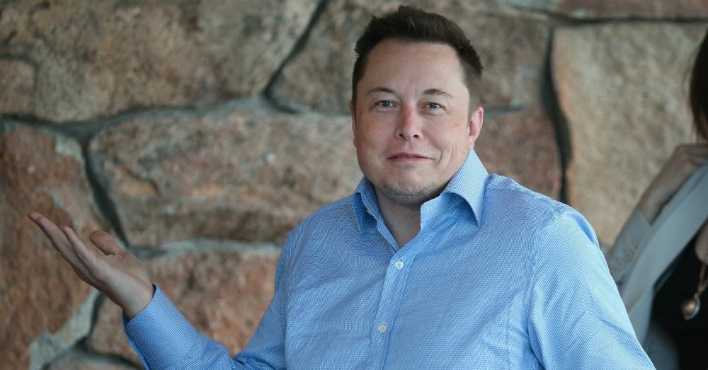 10.28.16 - Elon Musk