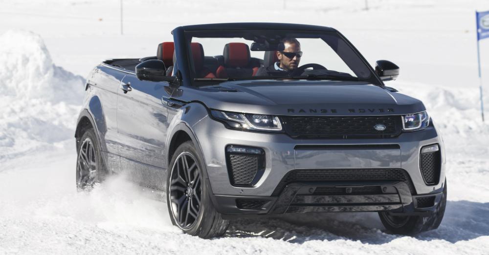 02.15.17 - Land Rover Range Rover Evoque