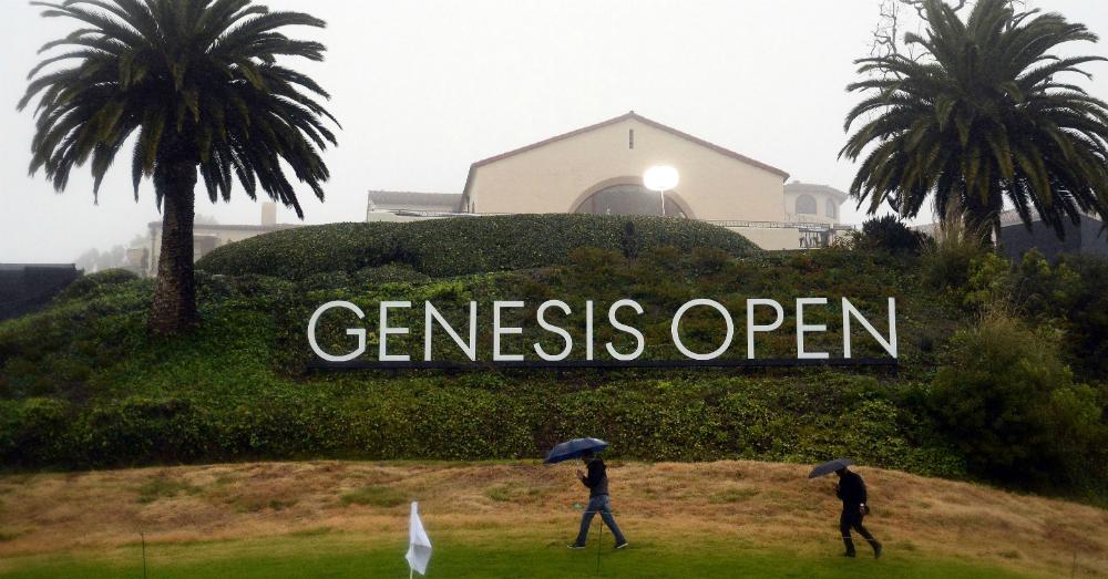Genesis and Its PGA Sponsorship