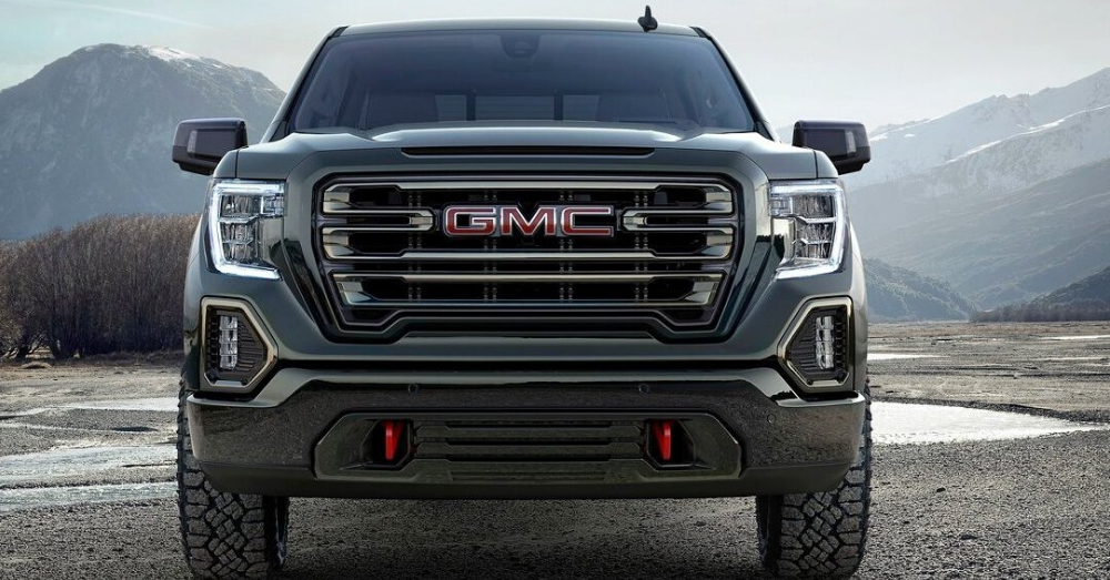 The GMC Canyon Brings You Comfort in a Midsize Truck