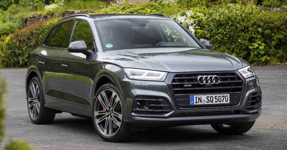 Check Out the Audi Q5 and Enjoy the Luxury Ride