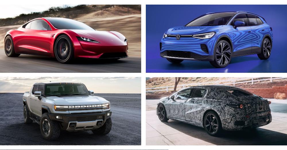 AWD You Desire in an Electric Car
