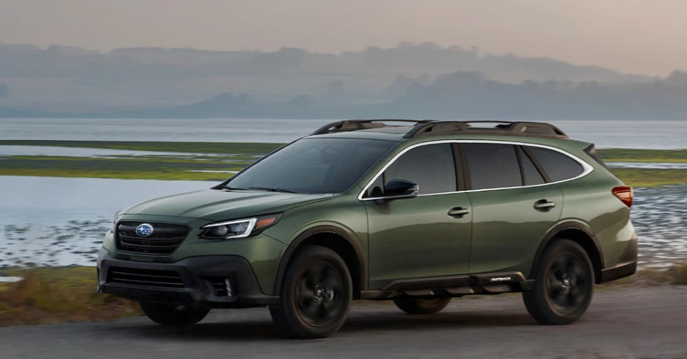 Is the Base Model of the Subaru Outback Right for You?