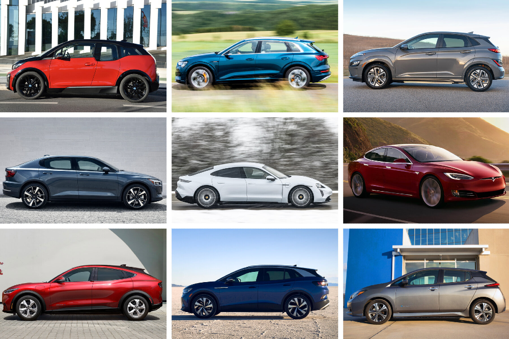 Pros and Cons of Buying and Owning an Electric Car