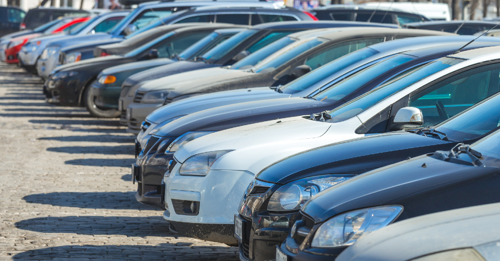 Used Car Dealers - Can You Lease a Used Car?