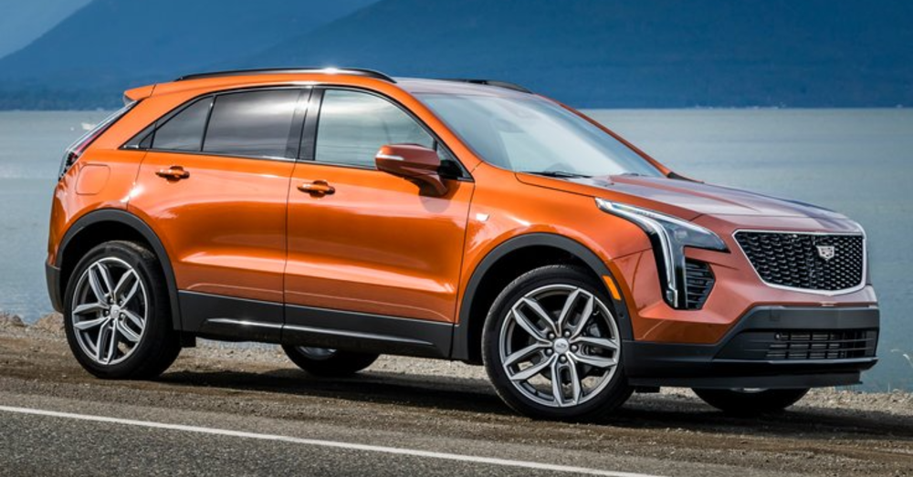 2022 Cadillac XT4: Not Your Typical Crossover