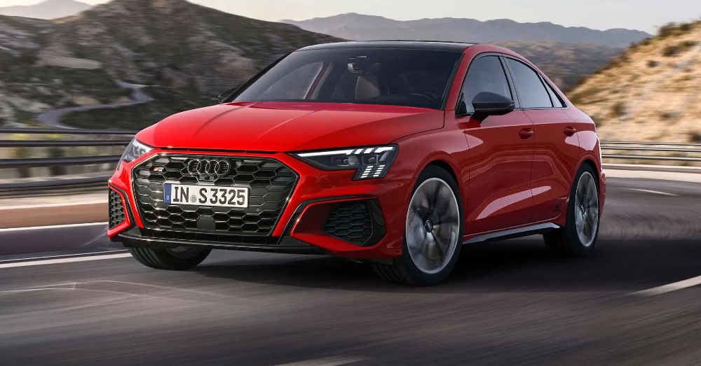 2022 Audi A3: A Brand New Version of Your Favorite Car