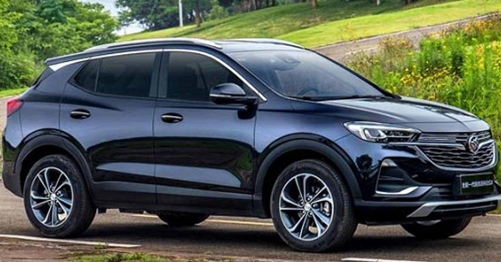2022 Buick Encore GX: A Niche Model Within a Niche Market